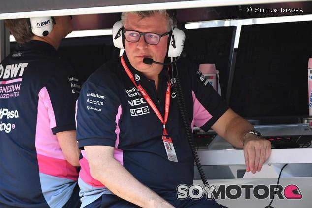 """Racing Point ve posible el acuerdo sobre 2021: """"Hay tiempo de sobra"""" - SoyMotor.com"""
