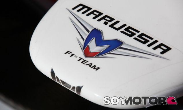 Marussia retrasa el debut del MR03 en Jerez