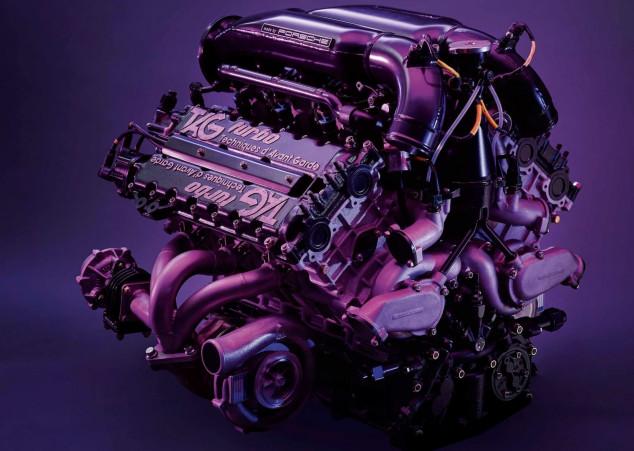 40 años del TAG-Porsche, uno de los mejores motores de la F1 - SoyMotor.com