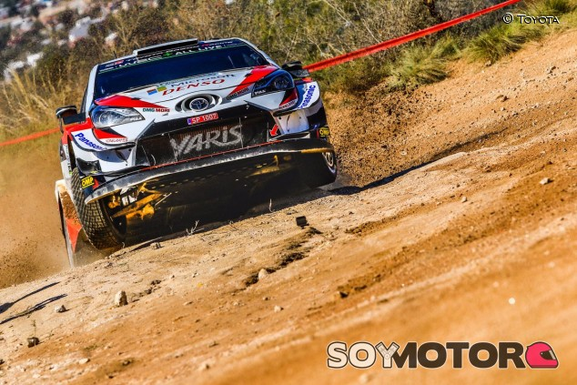 Rally Chile 2019: terreno desconocido - SoyMotor.com