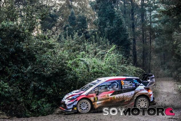 La FIA quiere un WRC menos 'europeo' y con 16 rallies - SoyMotor.com