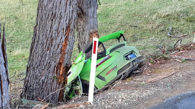 Trágica Targa Tasmania: tres fallecidos en dos accidentes - SoyMotor.com