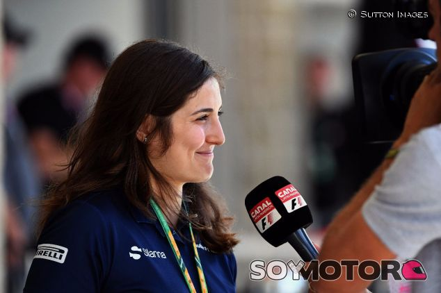 Tatiana Calderón – SoyMotor.com