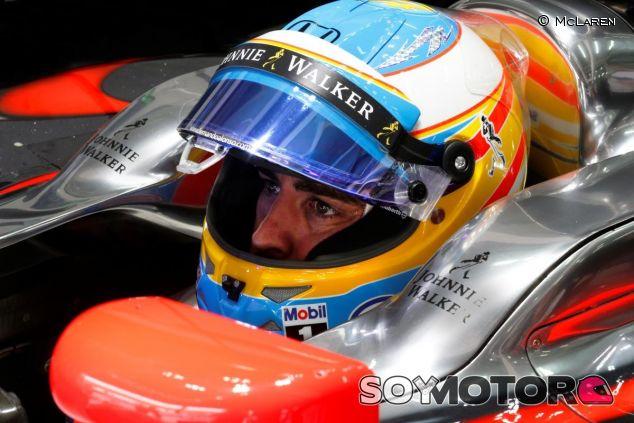 La FIA permitirá el lanzamiento de los 'tear-off' - LaF1