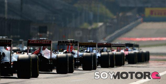 Los equipos no alcanzan acuerdo con la FIA en la última reunión - LaF1