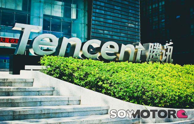Tencent, el 'Facebook' chino, se hace con un 5% de Tesla - SoyMotor.com