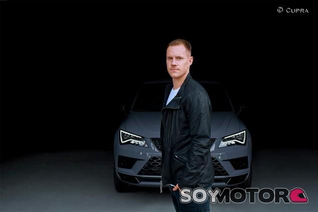 Marc-André Ter Stegen - SoyMotor.com