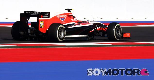 Max Chilton en Rusia - LaF1