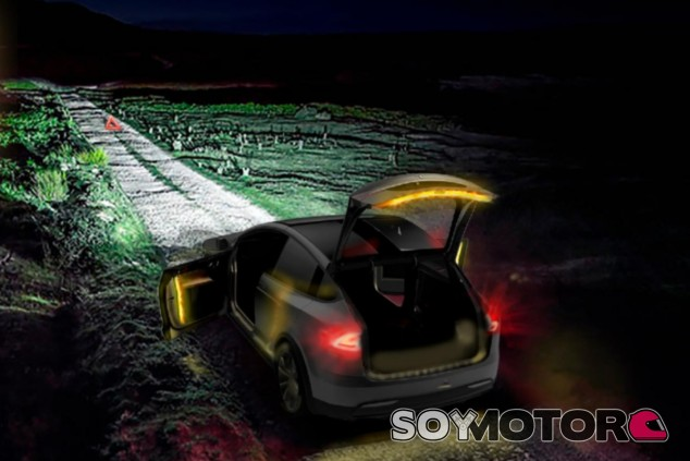 Esta propuesta puede cambiar la seguridad vial y ser obligatoria en el futuro - SoyMotor.com