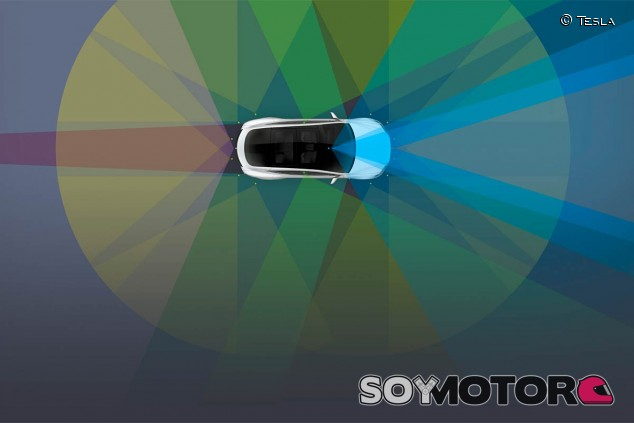 Tesla ya prepara una subscripción para el Autopilot - SoyMotor.com