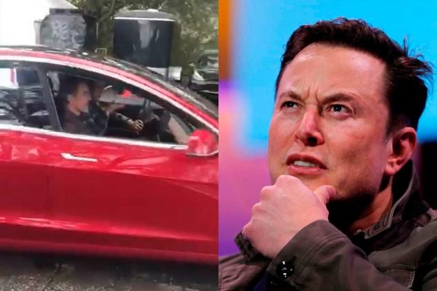 El vídeo del Tesla que habla no es una trivialidad cualquiera - SoyMotor.com
