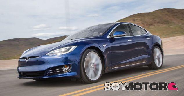 Los Tesla de segunda mano, un 35% más baratos, ya son una realidad - SoyMotor.com