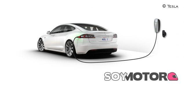 Tesla recauda 1.100 millones de euros gracias a la venta de acciones - SoyMotor.com