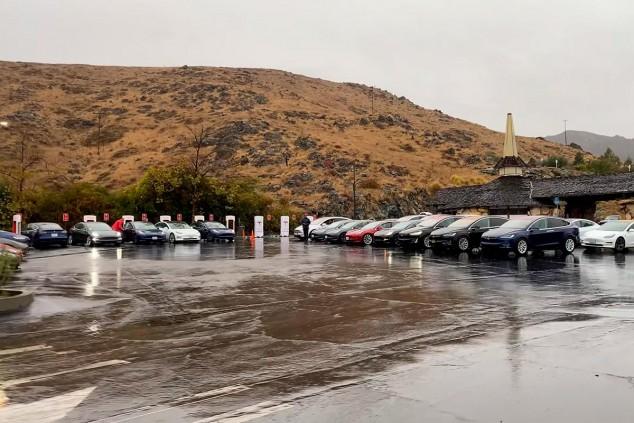 Supercharger de San Luis Obispo, California - SoyMotor.com