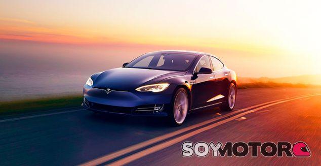 Tesla - SoyMotor.com