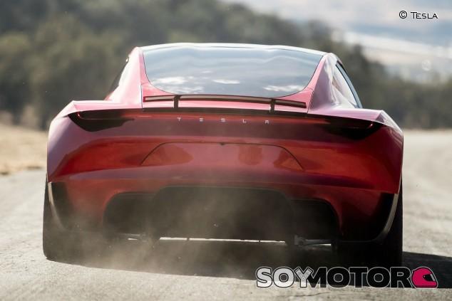 Tesla: reducciones de sueldo de entre el 10 y el 30% por el coronavirus - SoyMotor.com