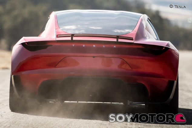 Tesla demanda a un antiguo empleado por presunto robo de archivos - SoyMotor.com