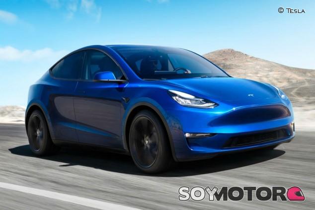 Elon Musk anticipa una posible ampliación de capital de Tesla - SoyMotor.com