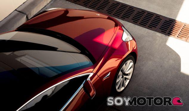 El Tesla Model 3 puede tener un 'hermano' pequeño - SoyMotor