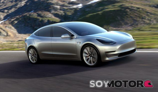 El éxito del Tesla Model 3 atiende a varios factores diferenciados - SoyMotor