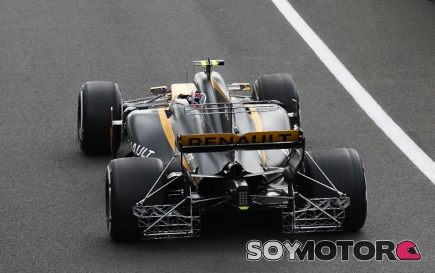 Alineaciones para los tests post GP de Hungría F1 2017 - SoyMotor.com