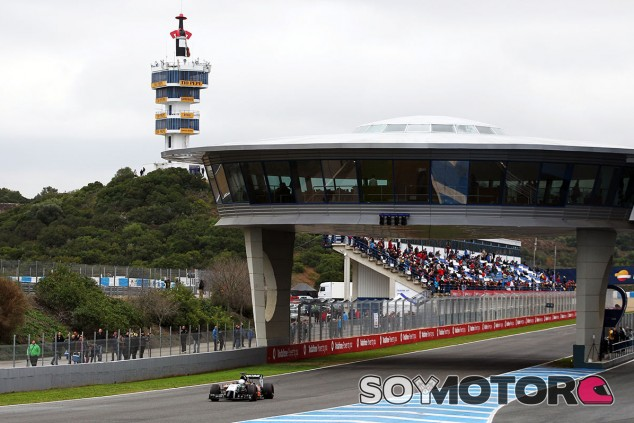 Satisfacción general de los pilotos en Jerez y, ahora, a mirar a Baréin