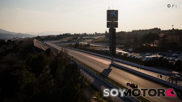 Barcelona acogerá una pretemporada de F1 2020 'reducida' - SoyMotor.com