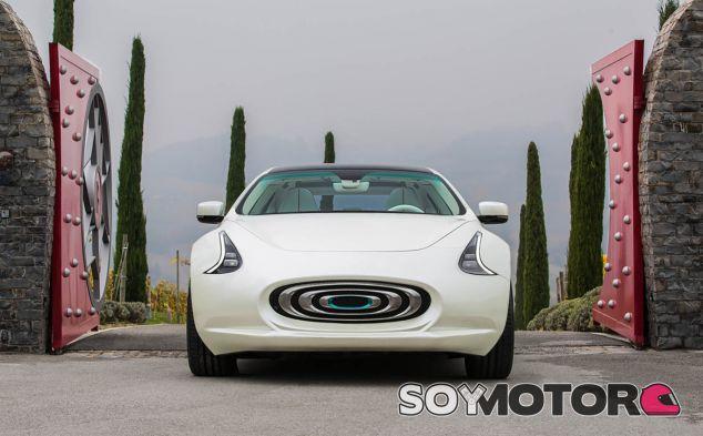 La china Thunder Power creará 200 puestos de trabajo en Barcelona - SoyMotor.com