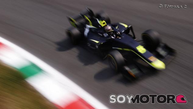 Ticktum vuelve a ganar en F2: dominio sin oposición en Rusia - SoyMotor.com