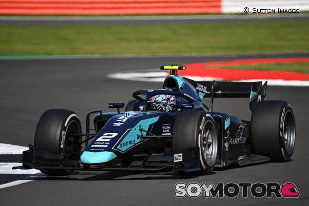 Ticktum aguanta a Lundgaard para ganar en Silverstone - SoyMotor.com
