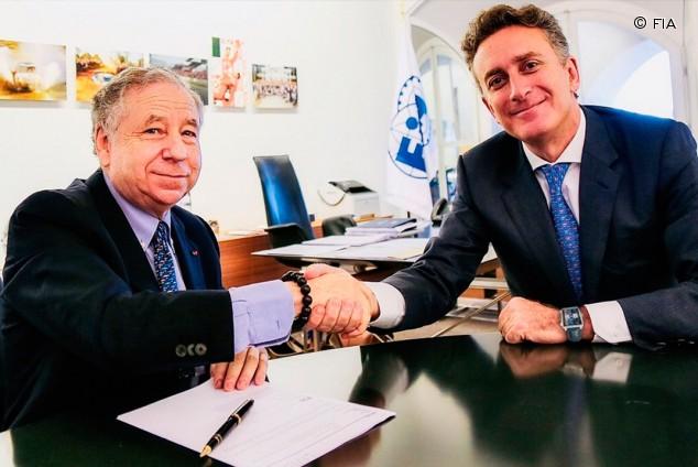 OFICIAL: La Fórmula E será campeonato mundial de la FIA - SoyMotor.com