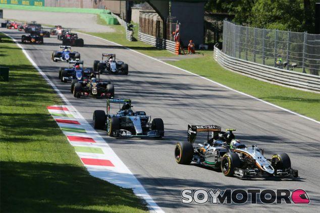 Poco a poco los fabricantes van acercando posiciones con la FIA - LaF1