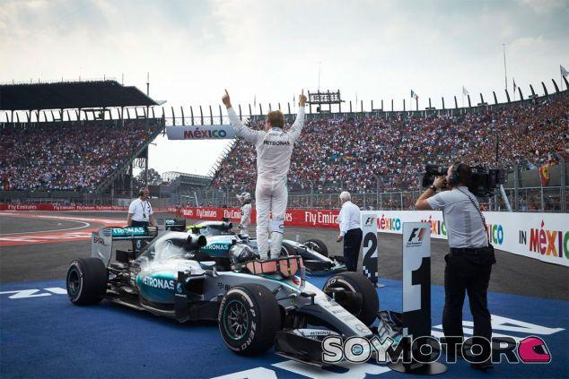 Jean Todt defiende el trabajo que Mercedes ha hecho para dominar en la Fórmula 1 - LaF1