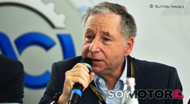 """Todt, sobre volver a los V10 y V12: """"3 ó 4 equipos dejarían la F1"""" - SoyMotor.com"""