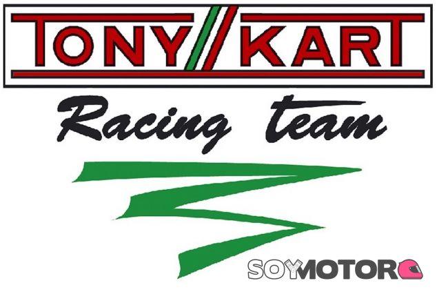 La Ferrari Driver Academy une sus fuerzas con Tony Kart - LaF1