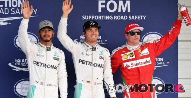 GP de Japón F1 2016: Sesión de Clasificación Minuto a Minuto - LaF1