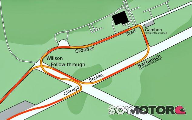 Reforma en Dunsfold: Top Gear pierde su circuito de pruebas - SoyMotor.com
