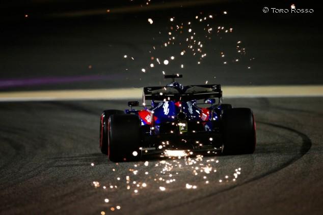 Toro Rosso en el GP de Abu Dabi F1 2019: Previo - SoyMotor.com