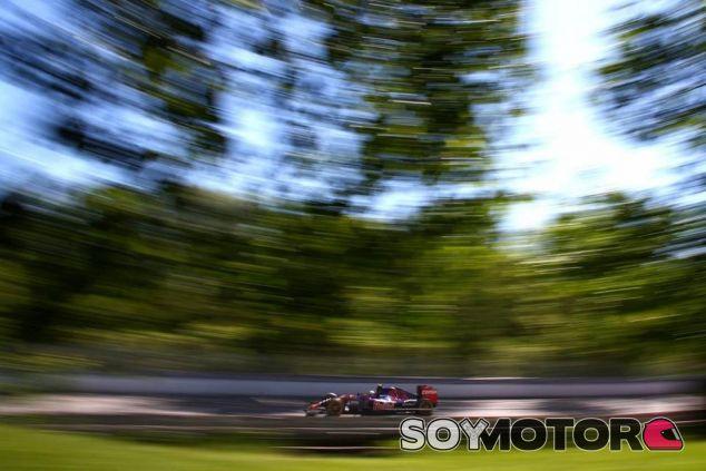 Carlos Sainz en Canadá - LaF1.es
