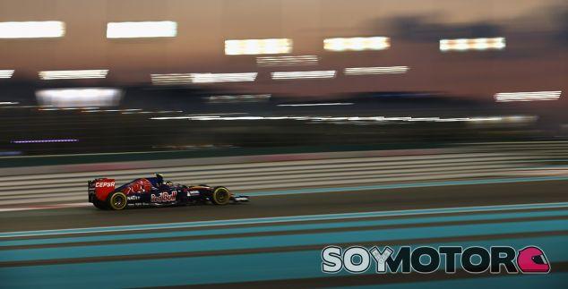 Toro Rosso niega que Ferrari les permita cambiar al motor de 2016 - LaF1