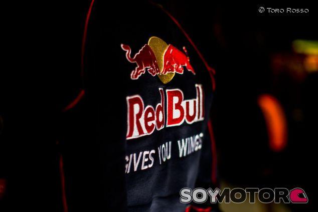 ¿Cambiará Toro Rosso de colores y de nombre en un futuro próximo? - LaF1