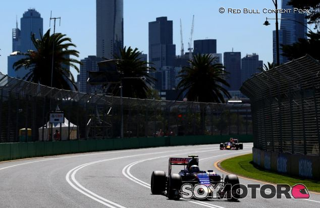 Toro Rosso y Red Bull no dispondrán de un motor ganador - LaF1.es