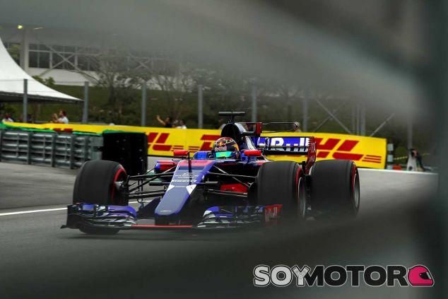 Marko intenta apagar el incendio entre Toro Rosso y Renault - SoyMotor