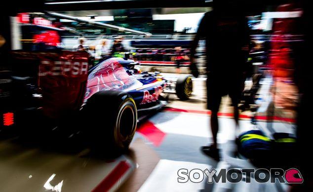 Carlos Sainz en el Gran Premio de Austria - laF1