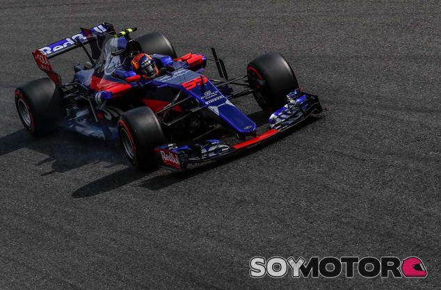 Carlos Sainz en Monza – SoyMotor.com