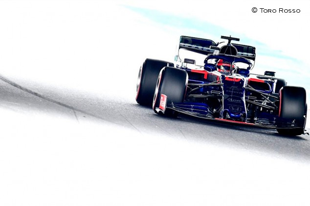 Aprobado el cambio de nombre de Toro Rosso a Alpha Tauri - SoyMotor.com