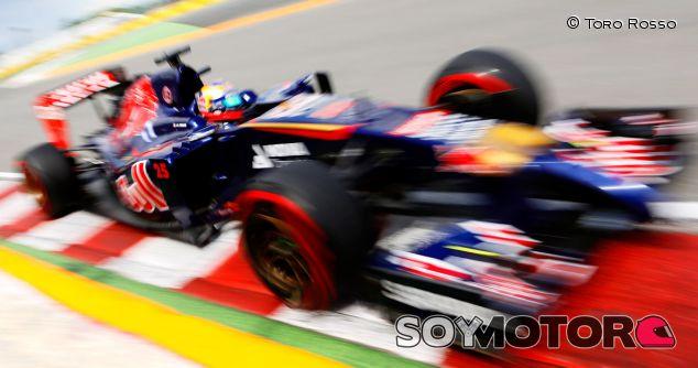"""Renault justifica el test en Austria: """"Era para apoyar a Toso Rosso"""" - LaF1.es"""