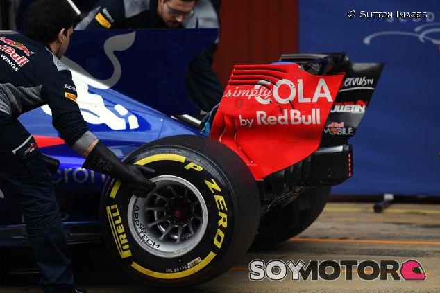 Toro Rosso STR12 - SoyMotor