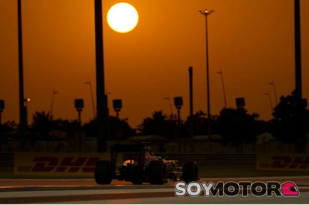 Toro Rosso realiza un filming day en Misano - SoyMotor