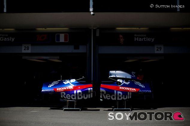 Los colores de Toro Rosso – SoyMotor.com